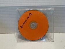 NO ONE IS INNOCENT Ou étions nous CD single PROMO 10332 Mono titre