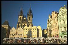 534044 The Old Town Square Prague Czech Republic A4 Photo Print