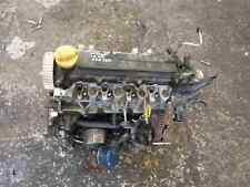 Renault Megane + Scenic 2003-2009 1.5 dCi Engine K9K 722 *3 Months Warranty*