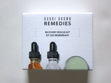 New Bobbi Brown Remedies Recovery Rescue Kit Energize Calm Protect Skin