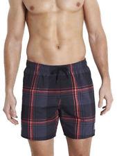Negro Ellesse de los Hombres Shorts de ba/ño Positano