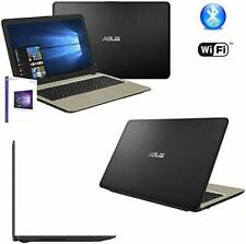 "Notebook Asus Vivobook N4000 15.6""/Ram 4Gb Ddr4/Ssd 256Gb/Windows 10pro"