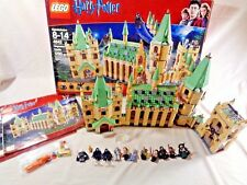 LEGO Harry Potter Set  HOGWARTS CASTLE  #4842 Complete w/ Instructions & Box