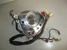 Contachilometri Strumentazione Veglia KM Honda Chiocciola @ 125 150 2000 05 2006