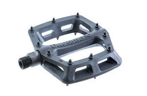 DMR V6 - Plastic Flat Pedals