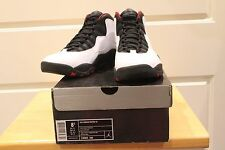 Nike Air Jordan 10 X Retro Chicago Bulls US 8.5 310805100 Deadstock