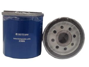 1X Oil Filter Suits Ryco Z386 KAWASAKI ENGINES FH531V