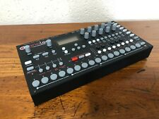 Elektron Analog Four - 4 Voice /Track Analog Synth & Sequencer