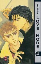 Love Mode, Band 4: BD 4 von Shimizu, Yuki | Buch | Zustand gut