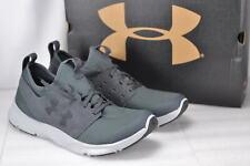 Men's Under Armour Drift RN Running Shoes Grey / Overcast 10