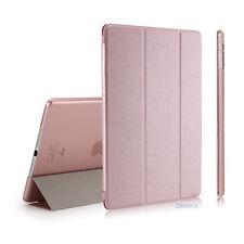 Smart Wake Leather Luxury Slim Case Cover for Apple iPad Air1 2 mini1 2 3 4 Pro