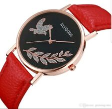 New fashion women girls roman dial Designer watch Christmas,valentines Gifts