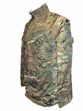 MTP CAMOUFLAGE - FULL MTP - UBAC SHIRT - LARGE/WIDE- USED - ARMY - SP5212