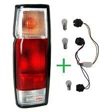 Rear tail light lamp for Nissan Navara D21 pickup D22 >1997 lens unit nearside