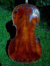 """Schönes 4/4 Cello n. """"J.-B. VUILLAUME PARIS 1844"""" - Besaitet mit Bogen in Hülle"""