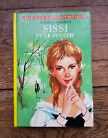Sissi E Il Wilschwein Di Suzanne Pairault - Collezione Ideale-Biblioteca 1976