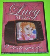 The Lucy Show - 9 Classic Episodes (DVD)