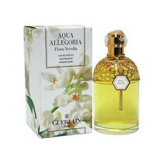Aqua Allegoria Flora Nerolia by Guerlain 4.2 oz / 125ml Eau De Toilette spray