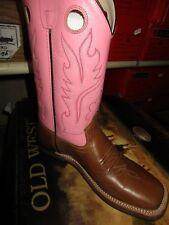 Stivali western per ragazze da cavallo