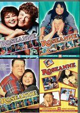 Roseanne The Complete TV Seasons 1, 3, 4, 5 DVD sets
