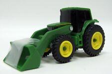 John Deere Tractor With Loader