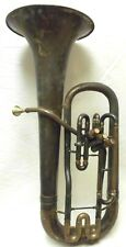 Vintage 1900 Conn Euphonium in Good Condition - All Reasonable Offers Considered