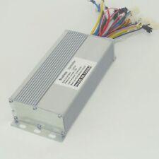 Brushless Controller DC Motor 48-84V 1500W 45 Amax Dual mode Sensor Sensorless