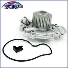 New Water Pump For 90-02 Honda Isuzu 2.2L 2.3L F22B1 F23A1 F22A4 F22A6 F22B2