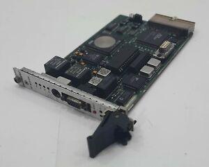 CompactPCI CPCI-RF 115001010107 Data Modem Card V2 Dual Channel upto 9.6kbps
