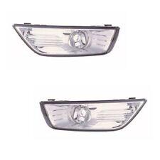Ford Mondeo Mk4 Estate 6/2007-3/2011 Front Fog Spot Lights Lamps 1 Pair