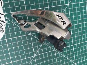 Shimano Xtr M970 Front Mech