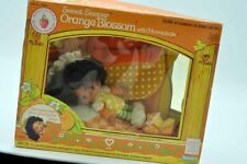 NRFB 1984 SWEET SLEEPER ORANGE BLOSSOM WITH MARMALADE by  KENNER