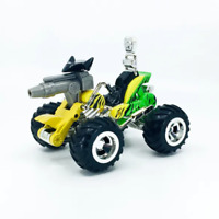 90s Galoob Biker Mice From Mars Sand Slammin' MODO & Duneripper ATV