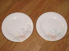 Noritake Sweet Surprise 7702 Salad Plate - Lot Of 2 Plates