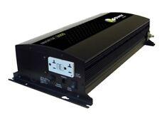 Xpower, 1500 Watt, Inverter, 12 Volt, Modified Sine Wave, 120 Vac