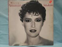 Melissa Manchester – Hey Ricky - VINTAGE VINYL LP