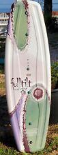 "Vintage Full Tilt Wakeboard O'Brien Fulltilt Hurricane 128cm 51"" Wakeboarding"
