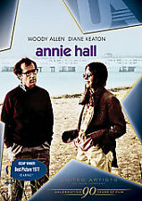 Annie Hall Dvd Woody Allen(Dir) 1977