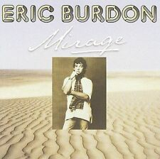 Eric Burdon - Mirage (Jul-2009, Esoteric Recordings) NEW CD