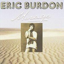 Mirage by Eric Burdon (CD, Jul-2009, Esoteric Recordings)
