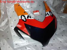 CBR 1000 RR SC59 09+11 Frontverkleidung NEU / Faring Repsol NEW original Honda