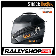Shock Doctor Helmet Bag Power Dry Blower connection Helmtasche sac casque sacca