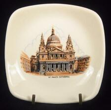 Wade 'St. Paul's Cathedral' London Trinket Dish