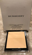 Burberry Cashmere Compact Flawless Soft-Matte Foundation ROSY NUDE #31