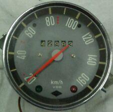 NSU Prinz TT Tacho Tachometer