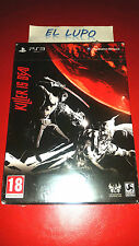 KILLER IS DEAD FAN EDITION SONY PS3 NEUF SOUS BLISTER VERSION FRANCAISE