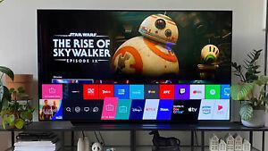 LG OLED65CXPUA 65 inch 2160p (4K) OLED Smart TV