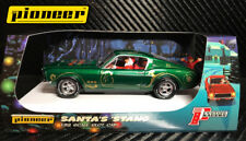 P036: Pioneer Mustang 390 GT, 'Santa's 'Stang', 2017 Christmas Edition (Green, T