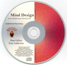 Stop Pornography Addiction - Subliminal Audio Program - Break the Addiction to P