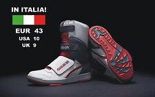 UNICO PAIO IN ITALIA!!! Reebok Alien Stomper HI eur 43 usa 10 uk 9 NUOVISSIME!!!